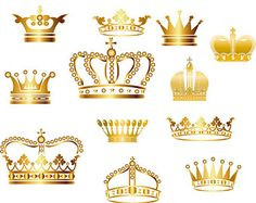 Krone Prinzessin Clipart Das Beste Von 133 Best Crowns Images On Pinterest Sammlung