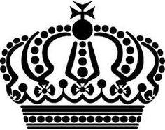 Krone Prinzessin Clipart Das Beste Von 148 Besten Krone Applikation Bilder Auf Pinterest In 2018 Galerie