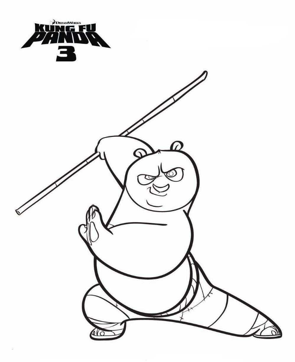 Kung Fu Panda Ausmalbilder Neu Kung Fu Panda Coloring Pages Luxury 27 Kung Fu Panda Coloring Pages Das Bild