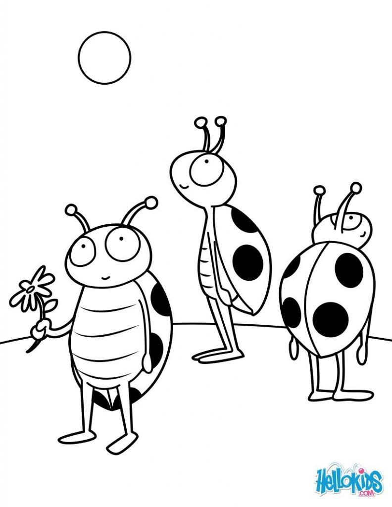 Ladybug Bilder Zum Ausmalen Inspirierend Janbleil Ladybug Ausmalbilder Vinpearl Baidai Info Ladybug Bild