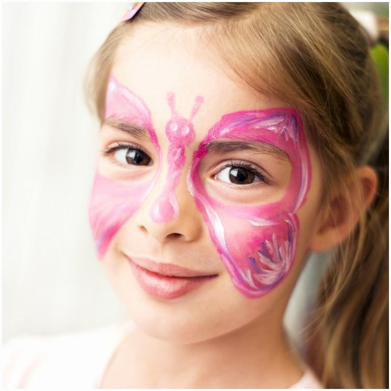 Ladybug Maske Zum Ausdrucken Einzigartig Kinderschminken Vorlagen Zum Ausdrucken Elegant Ladybug Face Paint Stock