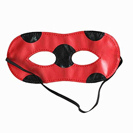 Ladybug Maske Zum Ausdrucken Neu Ladybug Girls Costume Cosplay Jumpsuit for Halloween Birthday Party Fotos