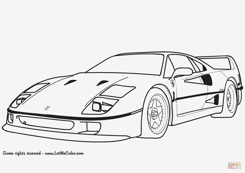 Lamborghini Zum Ausmalen Das Beste Von Ausmalbild Auto Verschiedene Bilder Färben Lamborghini Ausmalbilder Das Bild