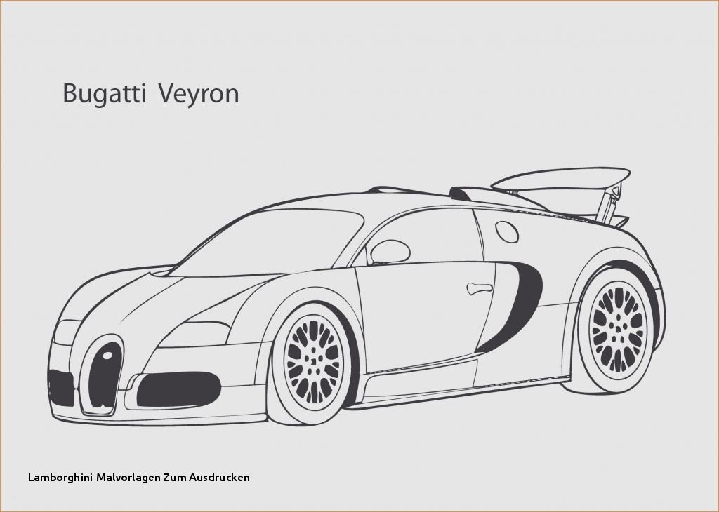 Lamborghini Zum Ausmalen Frisch Lamborghini Malvorlagen Zum