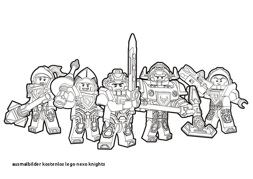 Lego Ausmalbilder Kostenlos Inspirierend Ausmalbilder Kostenlos Lego Nexo Knights Ausmalbilder Weihnachten Fotos