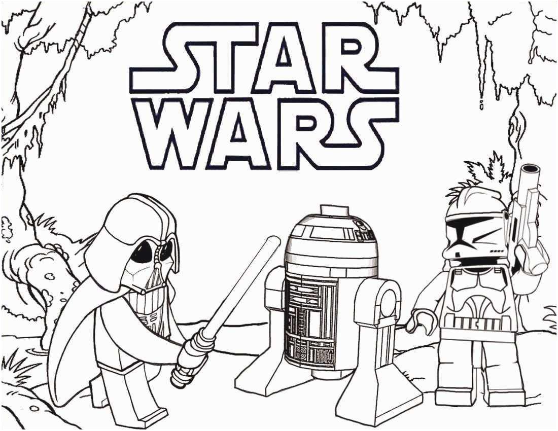 Lego Ausmalbilder Zum Ausdrucken Neu 45 Inspirierend Star Wars Bilder Zum Ausdrucken – Große Coloring Das Bild