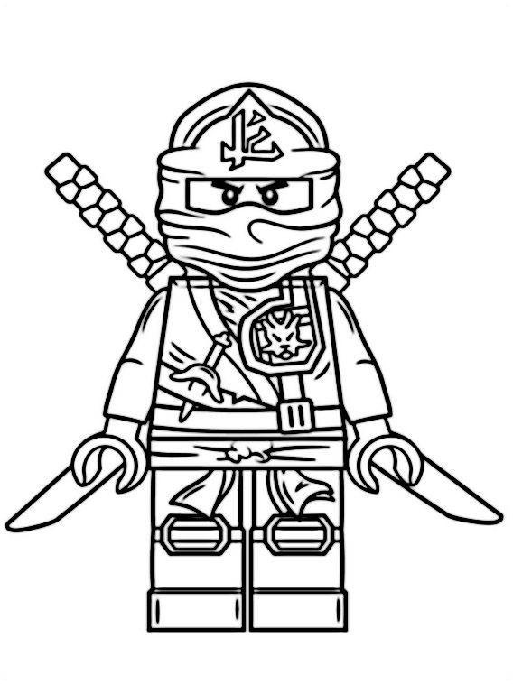 Lego Ninjago Ausmalbilder Genial 29 Fantastisch Ninjago Ausmalbilder – Malvorlagen Ideen Bilder