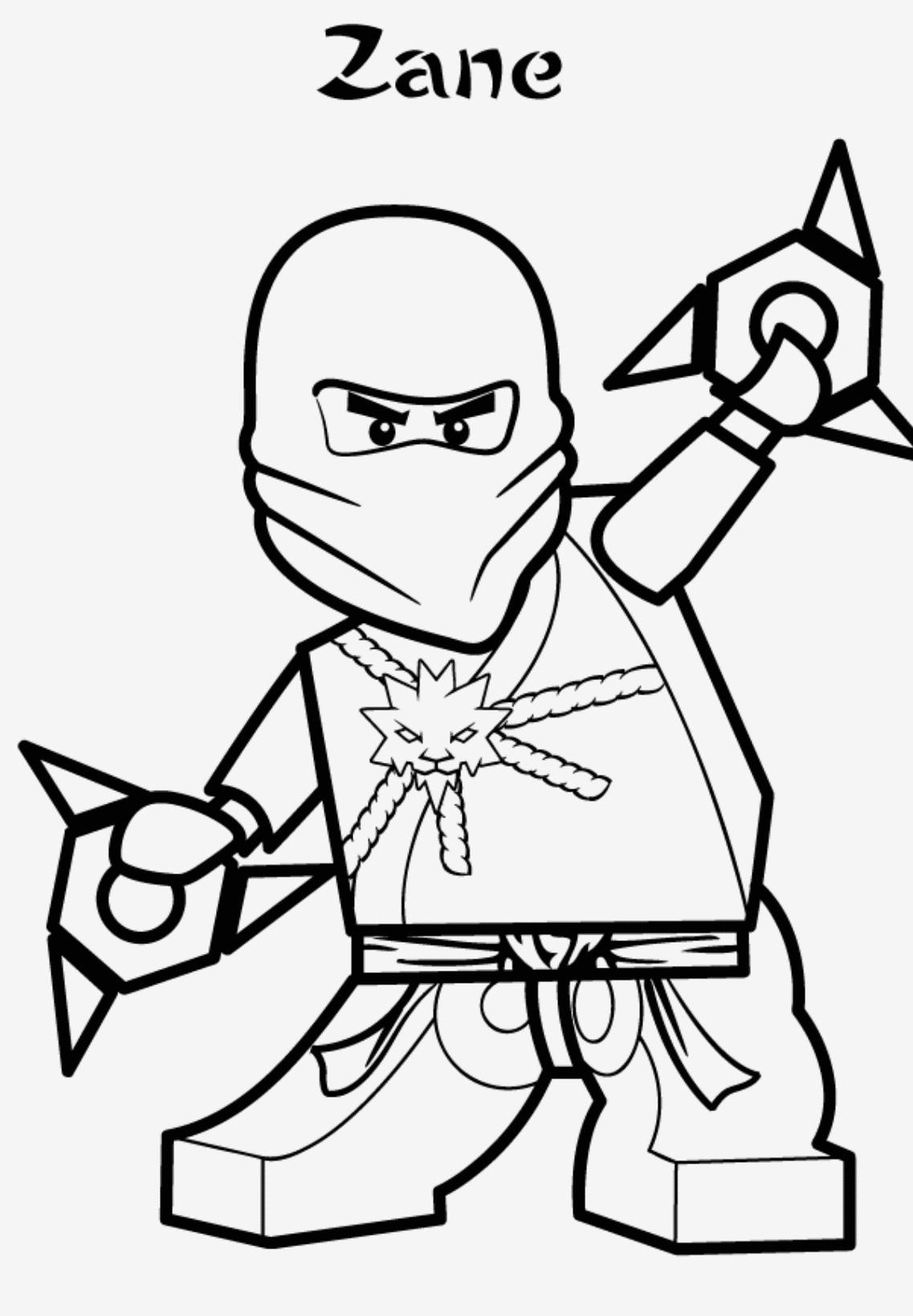 Lego Ninjago Bilder Zum Ausdrucken Einzigartig Ninjago Malvorlagen Kostenlos Zum Ausdrucken Bildergalerie & Bilder Stock