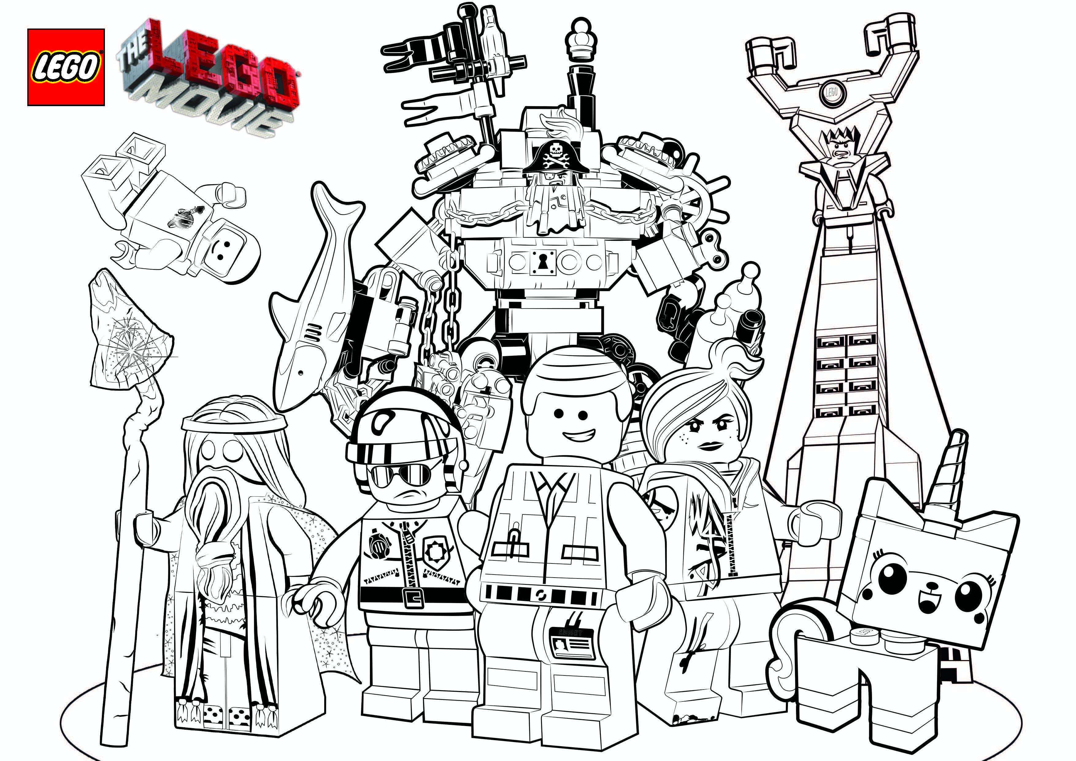 Ausmalbilder Lego Ninjago Malvorlagen Kostenlos Zum Ausdrucken Schön