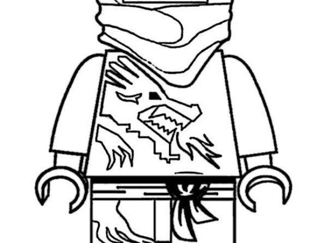 Lego Ninjago Malvorlage Genial Lego Ninja Malvorlagen Ausmalbilder Ninja Bild