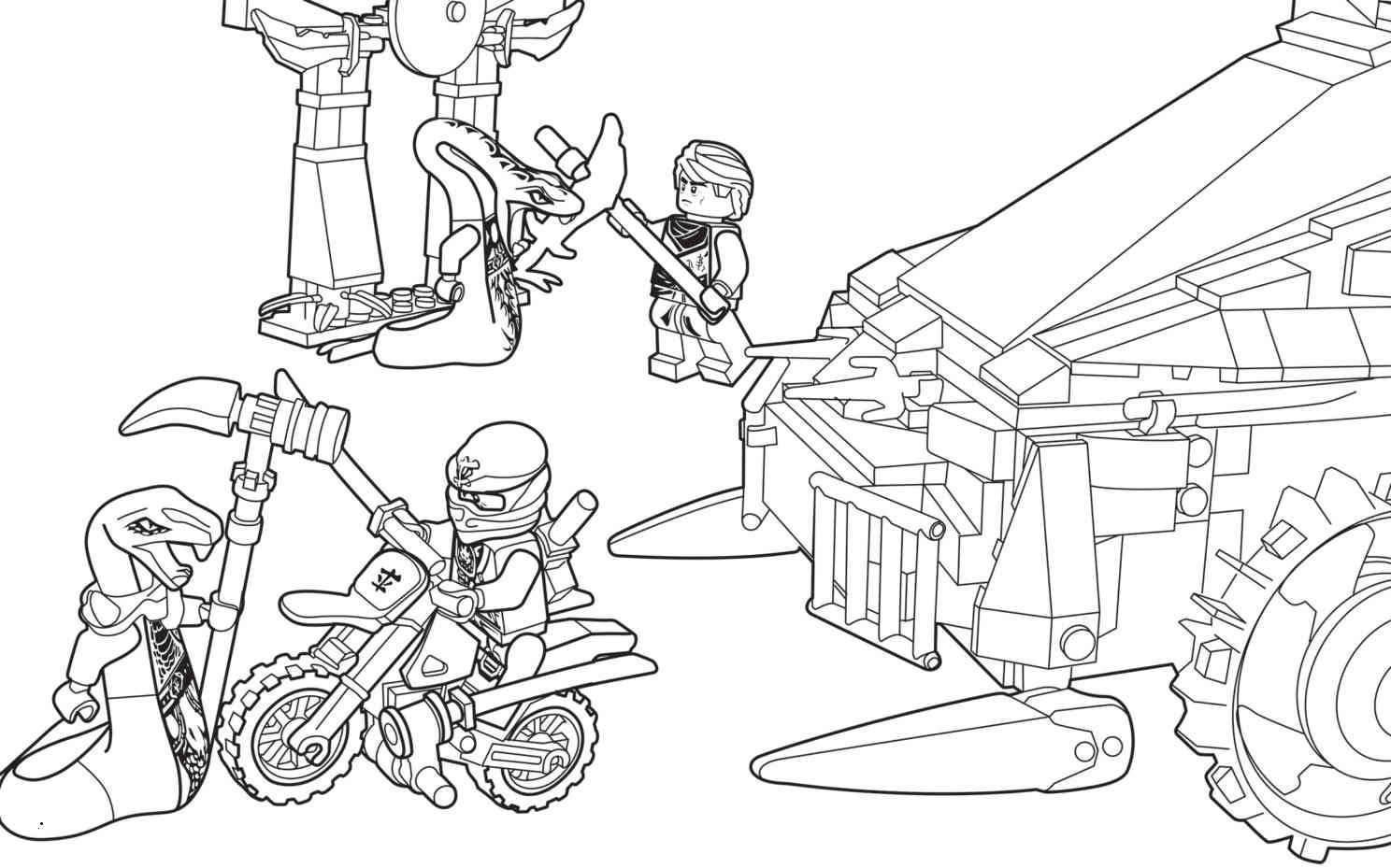 Lego Ninjago Malvorlagen Neu Ninjago Ausmalbilder Lloyd 2015 Einzigartig Lego Ninjago Chen Das Bild