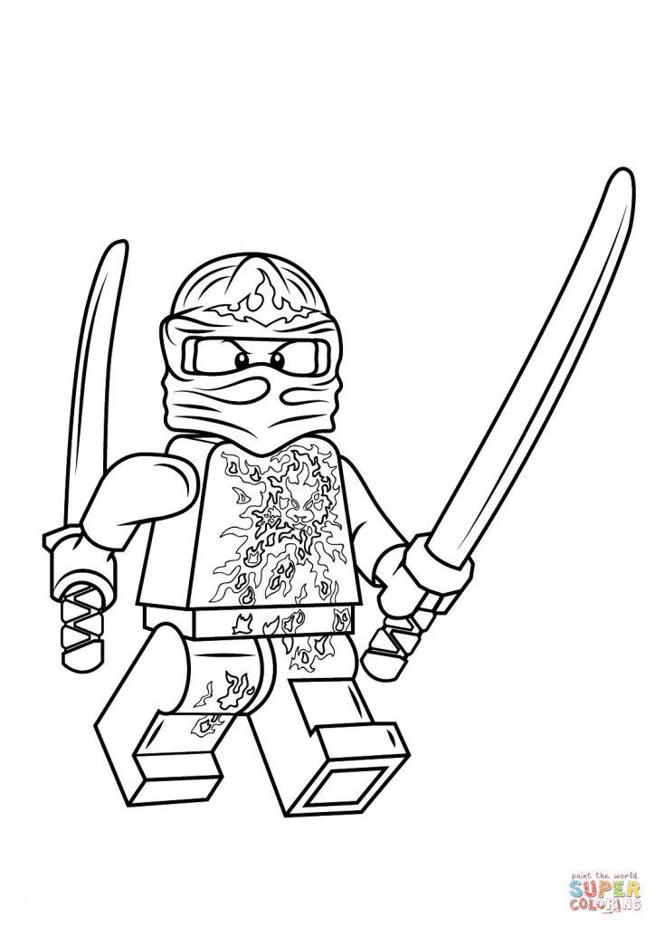 Lego Ninjago Zum Ausmalen Einzigartig Druckbare Malvorlage Ausmalbilder Lego Star Wars Beste Druckbare Fotos