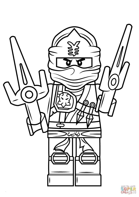 Lego Ninjago Zum Ausmalen Frisch Ausmalbilder Ninjago Zum Ausdrucken Unique 32 Lego Ninjago Galerie
