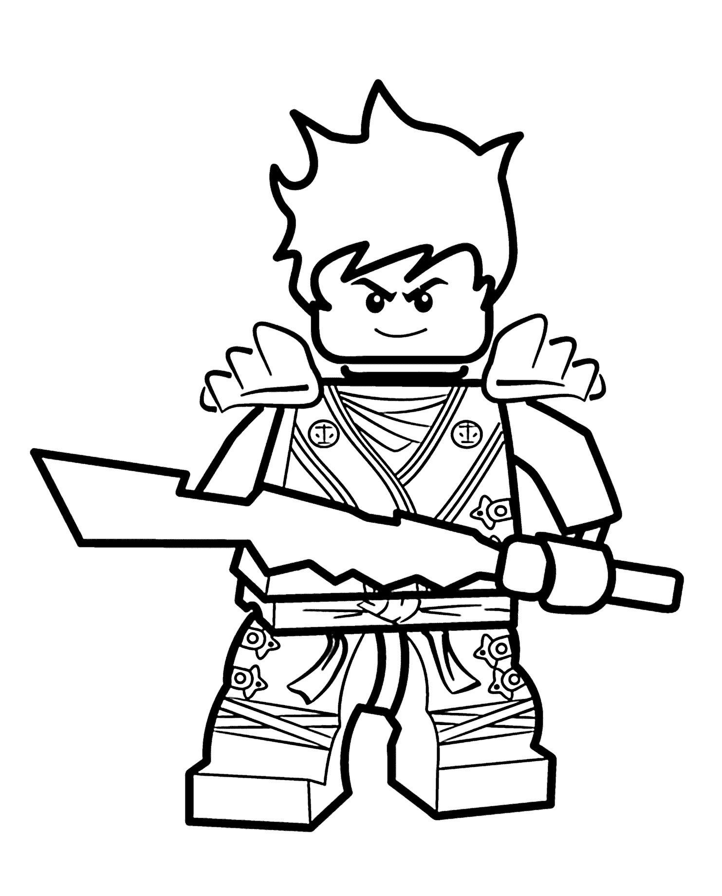 Lego Ninjago Zum Ausmalen Genial Lego Ninjago Coloring Pages Free Lego Ninjago Coloring Sheet Sheets Fotografieren