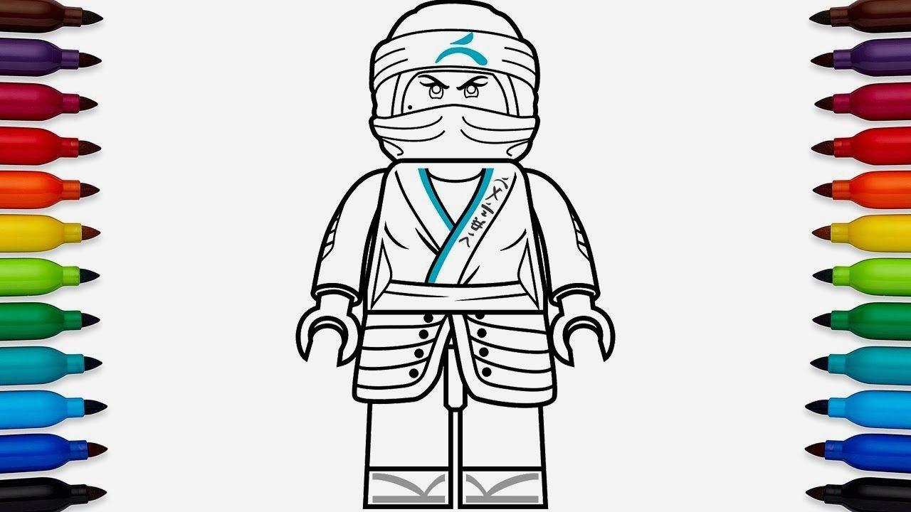 Lego Ninjago Zum Ausmalen Neu Bilder Zum Ausmalen Bekommen Ausmalbilder Ninjago Movie Fotografieren