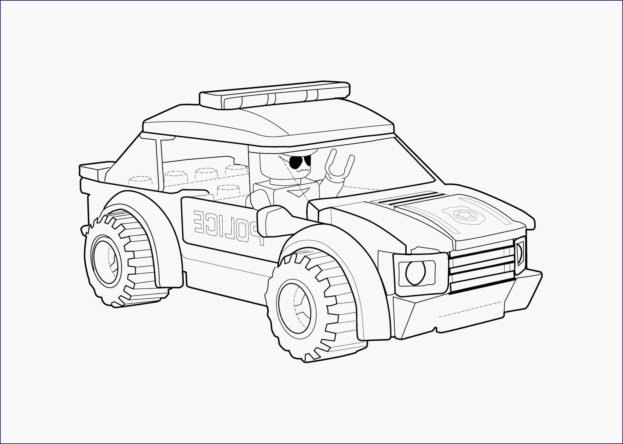 Lego Polizei Ausmalbilder Das Beste Von 35 Schön Lego Traktor – Malvorlagen Ideen Das Bild