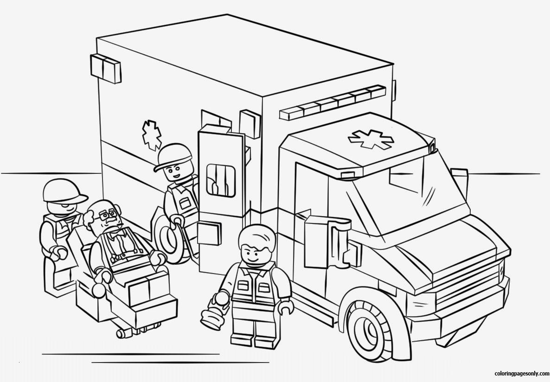 Lego Polizei Ausmalbilder Das Beste Von Lego Ninjago Ausmalbild Beispielbilder Färben Lego Ninjago Birthday Stock