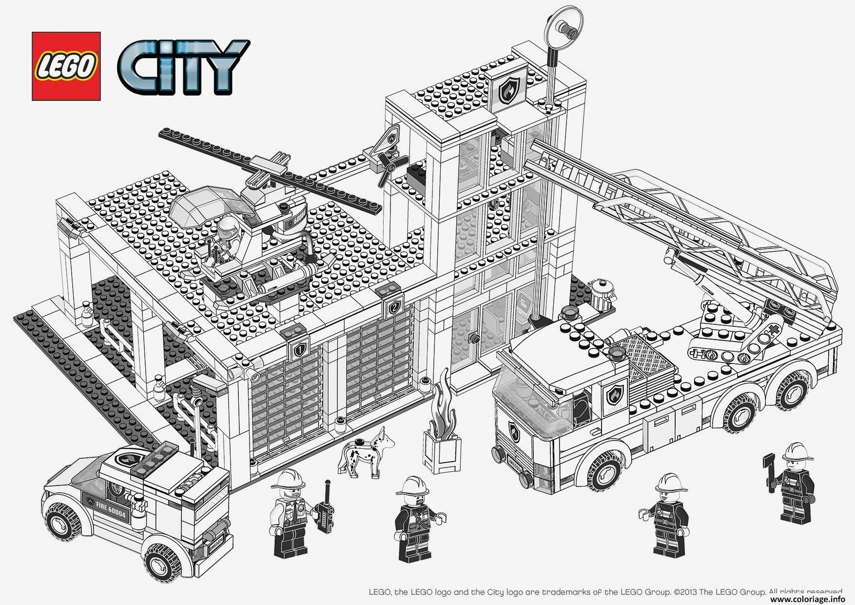Lego Polizei Ausmalbilder Frisch Verschiedene Bilder Färben Ausmalbilder Lego City Galerie