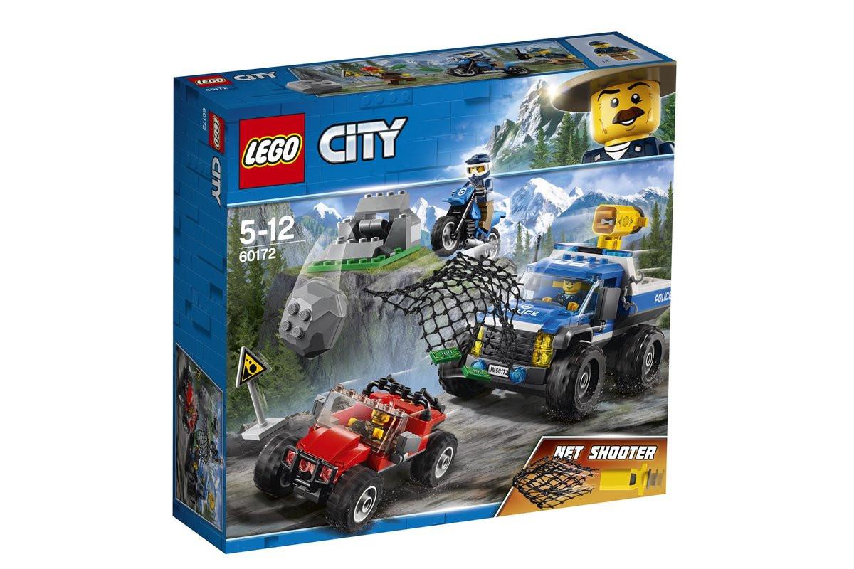 Lego Polizei Ausmalbilder Genial Ausmalbilder Lego City Polizei Elegant Lego City Verfolgungsjagd Auf Das Bild