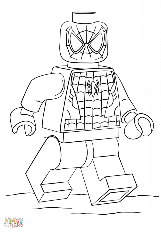 lego spiderman ausmalbilder genial 32 schön gute
