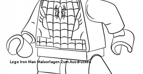 Lego Spiderman Ausmalbilder Neu Lego Iron Man Malvorlagen Zum Ausdrucken Avengers Ausmalbilder Zum Galerie