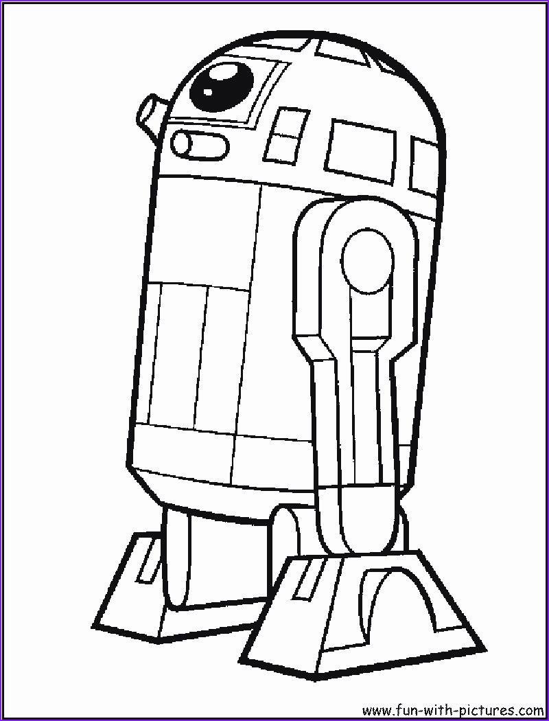Lego Star Wars Ausmalbild Das Beste Von 52 Malvorlagen Star Wars Lego Bild