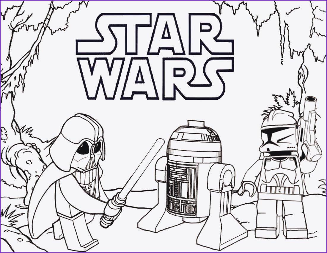 Lego Star Wars Ausmalbild Frisch Coloriage Star Wars Yoda Simple Wunderbar Lego Star Wars Malvorlagen Bilder