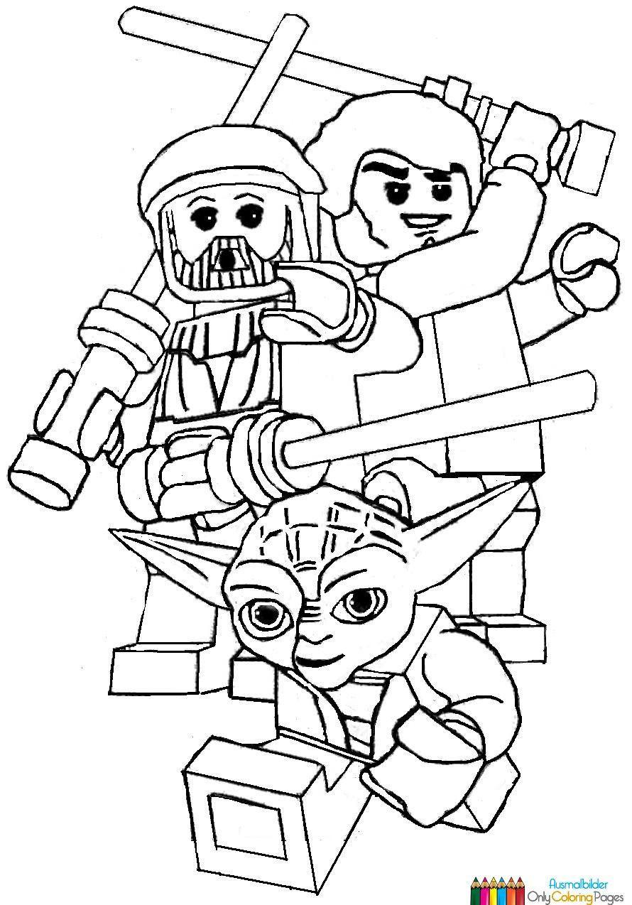 Lego Star Wars Ausmalbilder Inspirierend Ausmalbilder Lego Star Wars Ausmalbilder Pinterest Schön toy Story Stock
