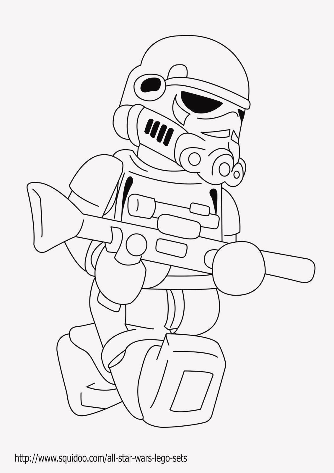 Lego Star Wars Malvorlagen Genial 25 Druckbar Lego Star Wars Ausmalbilder Zum Drucken Das Bild