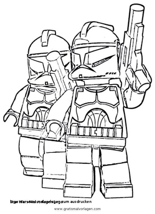 Lego Star Wars Malvorlagen Neu 26 Lego Star Wars Malvorlagen Zum Ausdrucken Bilder