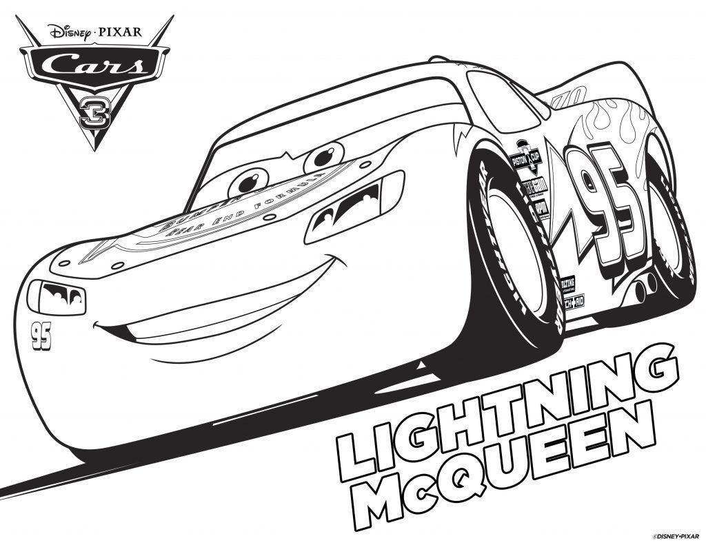 Lightning Mcqueen Ausmalbilder Einzigartig Druckbare Malvorlage Ausmalbilder Cars 3 Beste Druckbare Sammlung