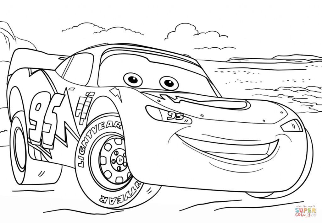 Lightning Mcqueen Ausmalen Genial Druckbare Malvorlage Ausmalbilder Cars 3 Beste Druckbare Galerie