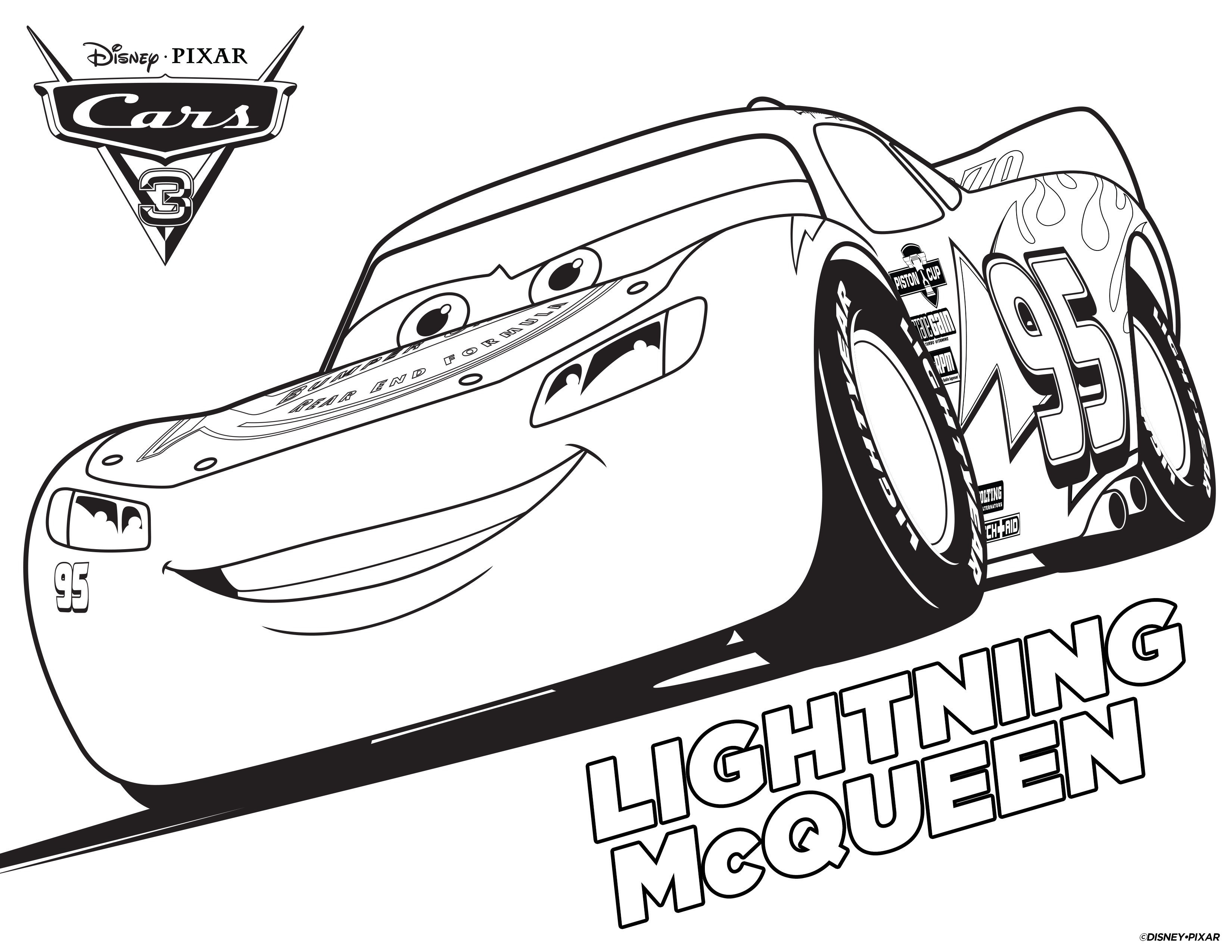 Lightning Mcqueen Ausmalen Neu Awesome Colouring Disney Cars Genial Cars Ausmalbilder Lightning Galerie