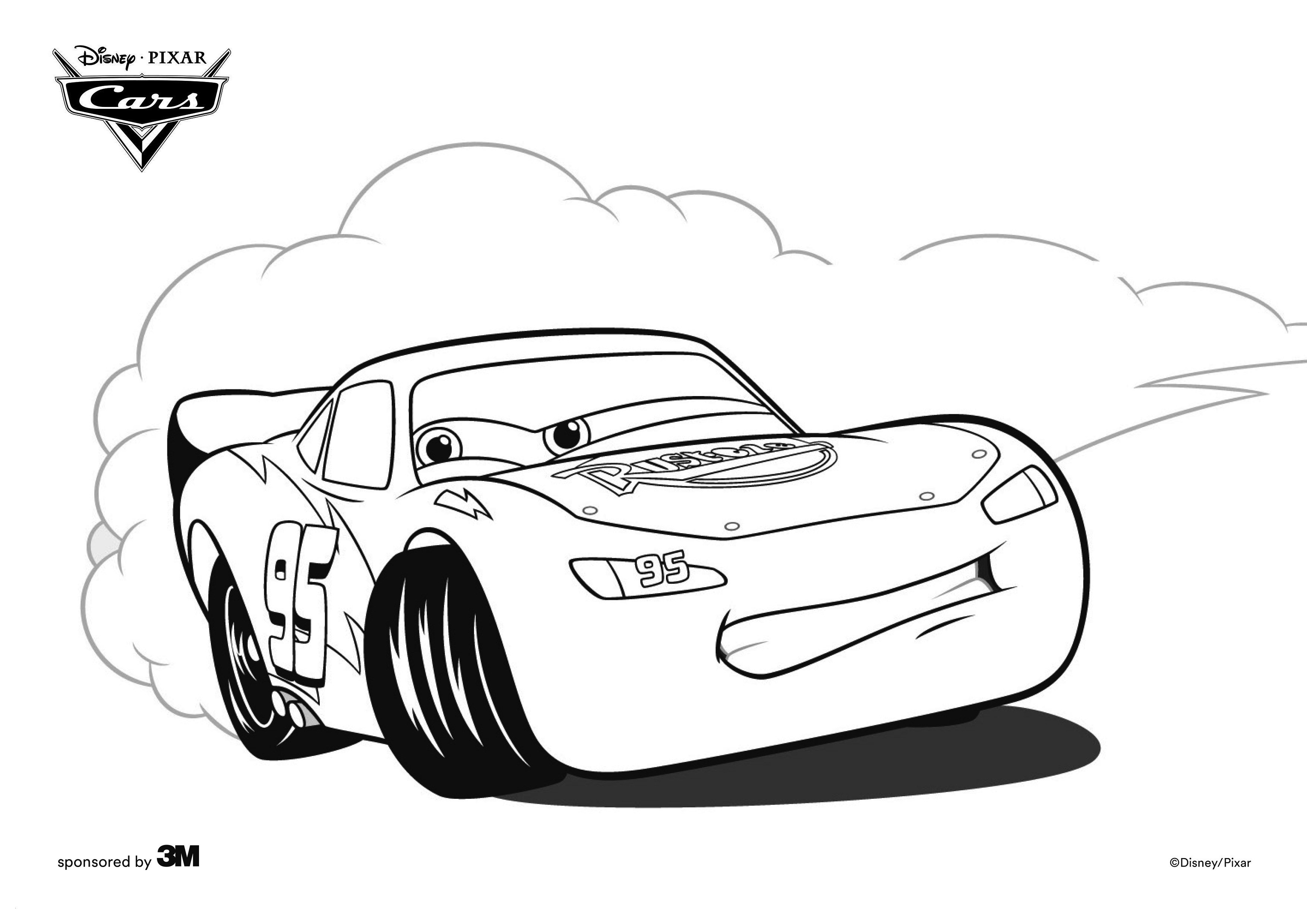 Lightning Mcqueen Malvorlage Das Beste Von Malvorlagen Lightning Mcqueen Gratis Frisch Hook Cars Ausmalbilder Galerie