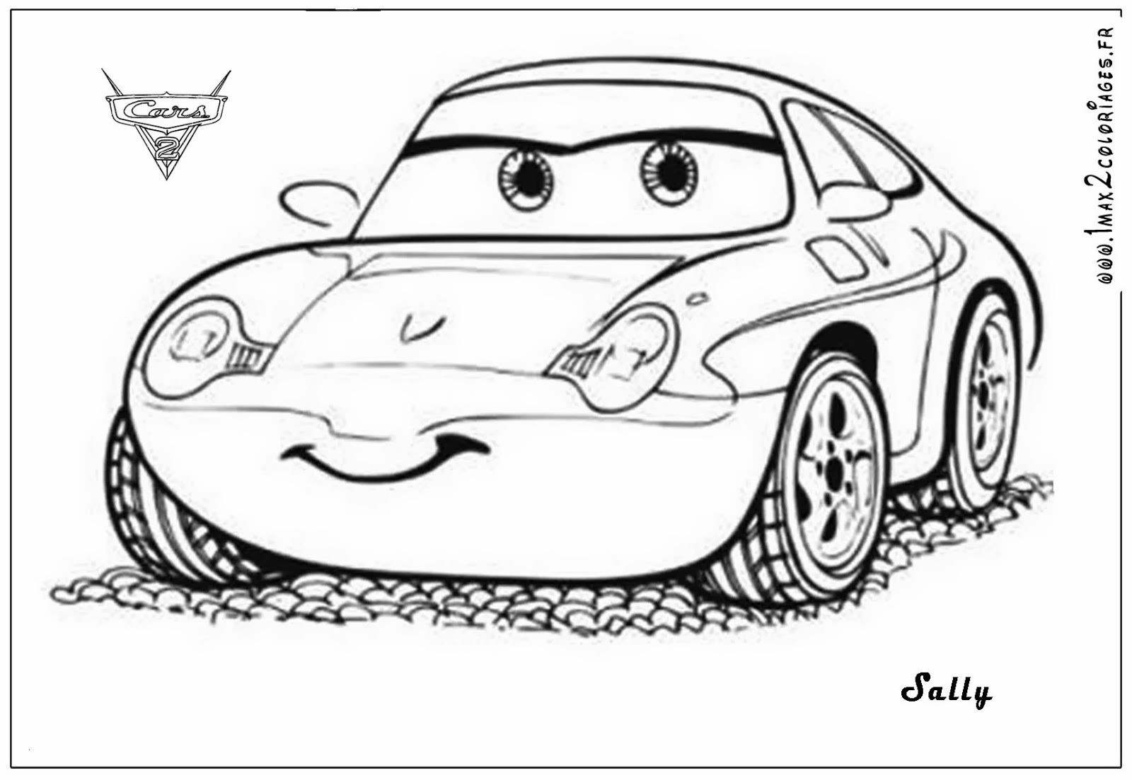 lightning mcqueen malvorlage genial awesome colouring