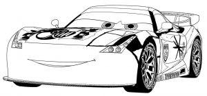 Lightning Mcqueen Malvorlage Genial Kostenlose Malvorlagen Cars 3 Tags Cars Malvorlage Malvorlagen Galerie