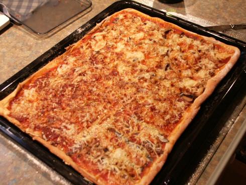 Little Einsteins Pizza Einzigartig Erprobtes Rezept Für Pizzateig Gesucht Fotografieren