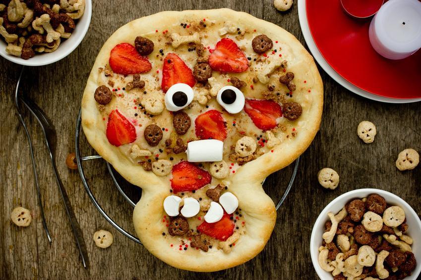 Little Einsteins Pizza Frisch Fun Food Rezepte Für Kinder Jetzt Nachkochen [geolino] Fotografieren