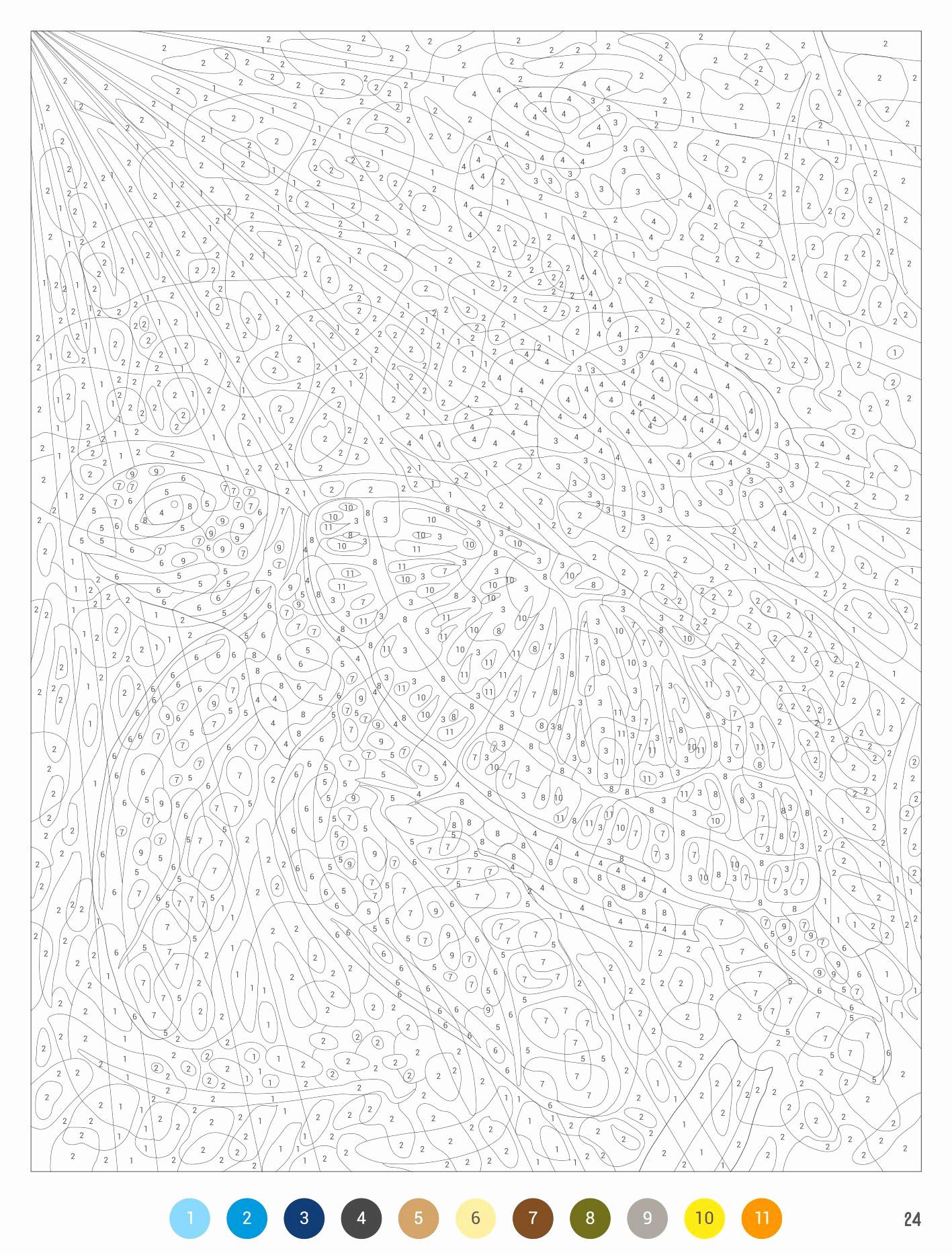 Malen Nach Zahlen 1-10 Einzigartig Zahlen Malen Vorlagen Best Malen Nach Zahlen Drucken Bild