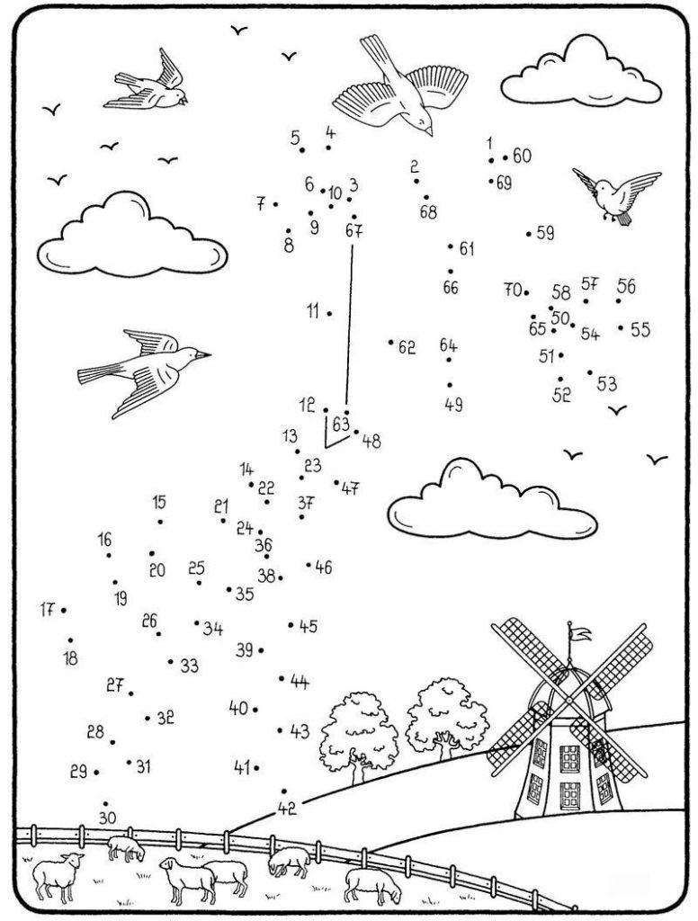 Malen Nach Zahlen 1-10 Frisch Druckbare Malvorlage Ausmalbilder Zahlen Beste Druckbare Bild