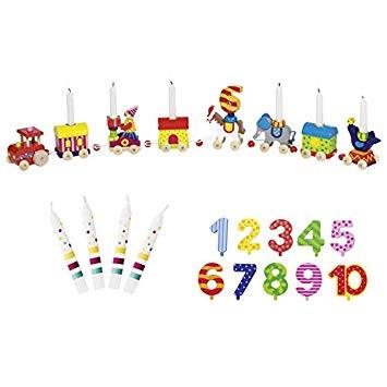 Malen Nach Zahlen 1-10 Neu Goki Geburtstagszug Zirkus Zikuswelt Zahlen 1 10 10 Kerzen Susibelle Bilder