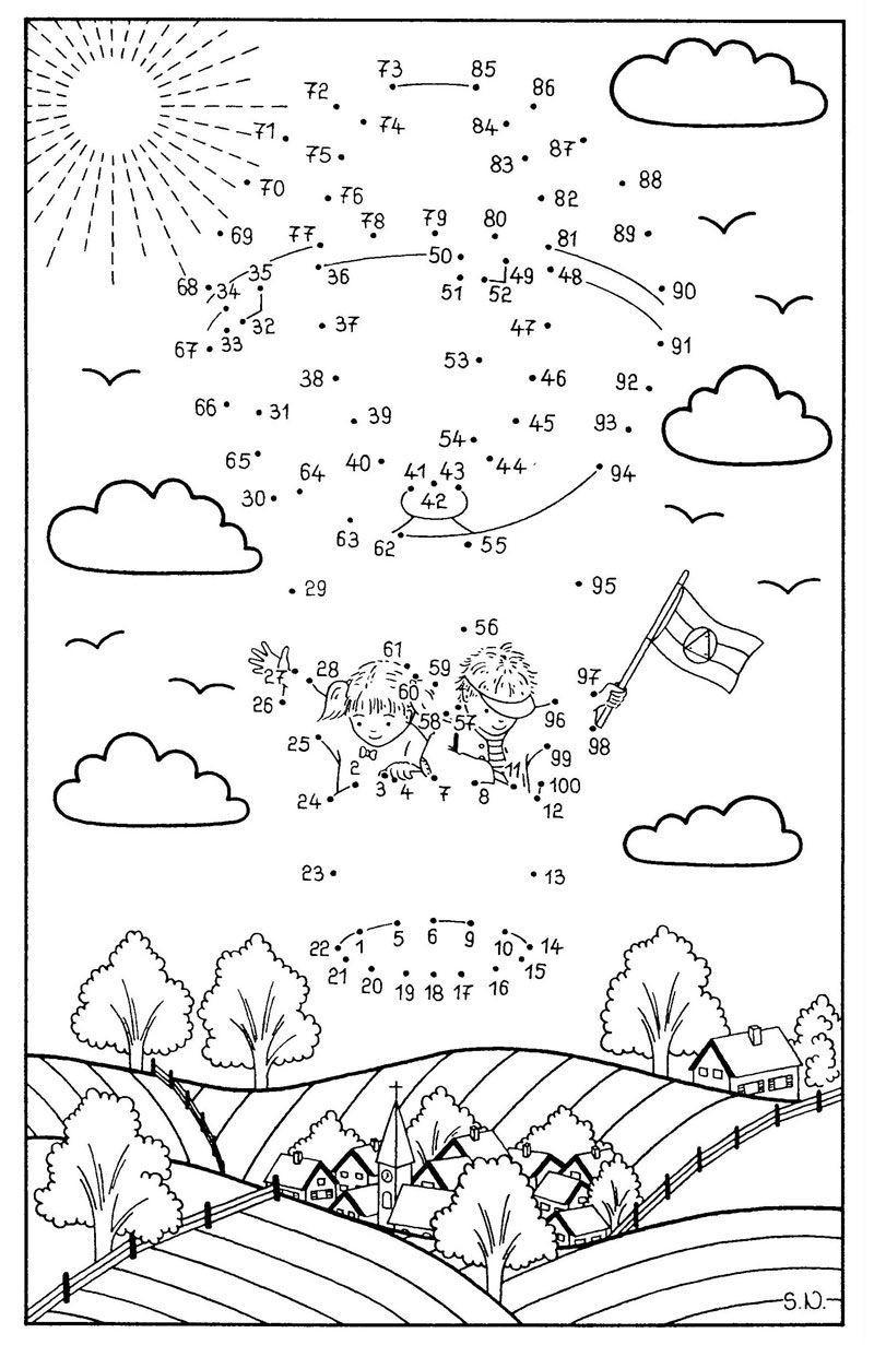 Malen Nach Zahlen Kostenlos Punkte Verbinden Genial Ausmalbild Malen Nach Zahlen Malen Nach Zahlen Kinder Im Sammlung