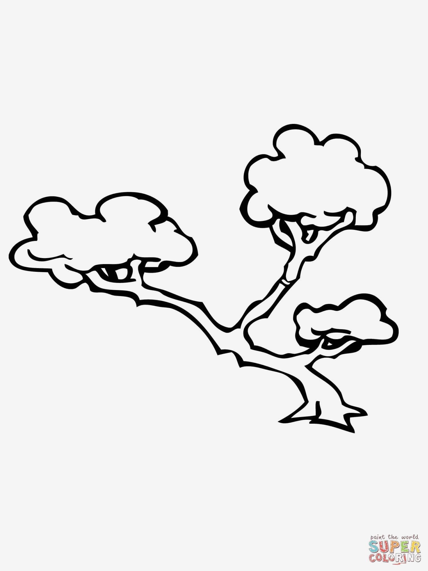 Malvorlage Baum Mit Wurzeln Frisch Bildergalerie & Bilder Zum Ausmalen Ausmalbilder Kostenlos Bilder