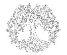 Malvorlage Baum Mit Wurzeln Inspirierend 1538 Besten Gravieren Bilder Auf Pinterest In 2018 Stock