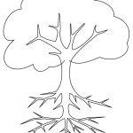 Malvorlage Baum Mit Wurzeln Inspirierend Janbleil Malen Mit Acryl Vorlagen Erstaunlich Malen Energyvision Fotos
