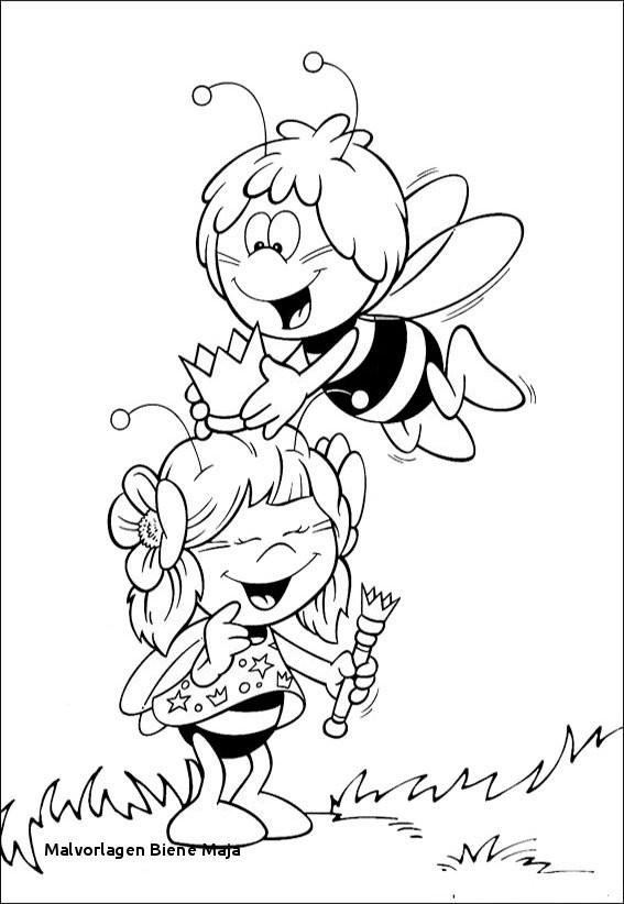 Malvorlage Biene Maja Frisch Malvorlagen Biene Maja Ausmalbilder Biene Maja 360 Malvorlage Alle Stock