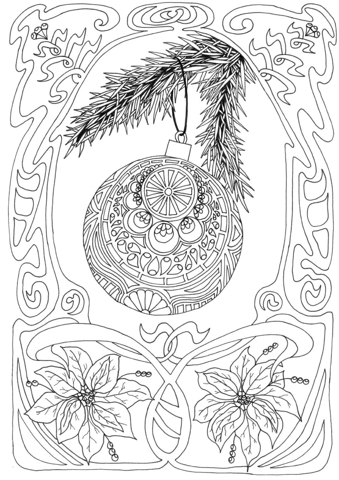 Malvorlage Blumen ornamente Einzigartig 32 Malvorlagen ornamente forstergallery Stock