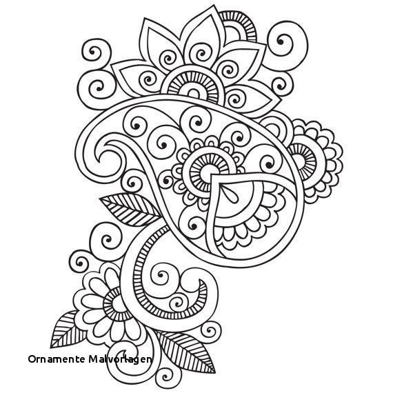 Malvorlage Blumen ornamente Einzigartig ornamente Malvorlagen Arterapia Coloring Pinterest Perfect Color Galerie