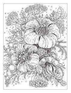 Malvorlage Blumen ornamente Genial 36 Besten Mandala Blumen Bilder Auf Pinterest Stock