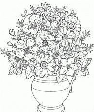 Malvorlage Blumen ornamente Genial 37 Besten Ausmalbilder Bilder Auf Pinterest Fotos